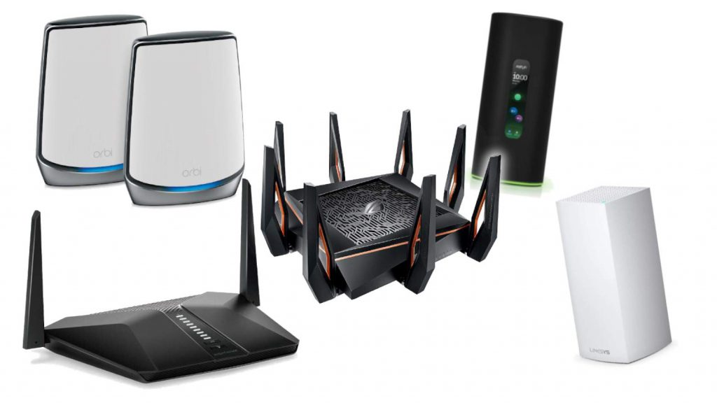wifi-6-routers
